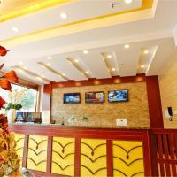 GreenTree Inn Zhejiang Taizhou Tiantai Bus Station Express Hotel