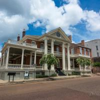 The Guest House Historic Mansion