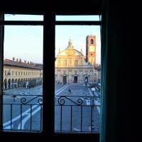 La finestra sulla Piazza