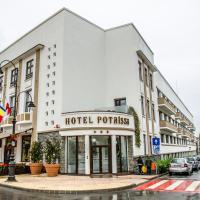 Potaissa Hotel, hotel in Turda