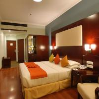 The Metroplace Hotels