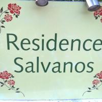 Salvanos Residence