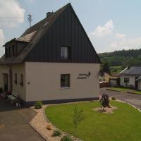 Gästehaus Eifelzauber
