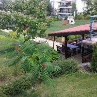 Caprice Apartment in Kiten