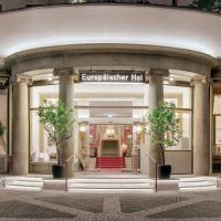 Hotel Europäischer Hof Heidelberg, hótel í Heidelberg