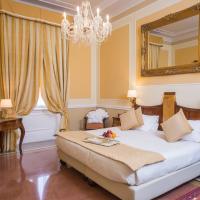 Hotel Bristol Palace, khách sạn ở Genoa