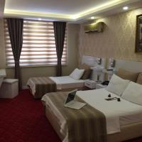 Cavusoglu Oteli, hotel near Adana Airport - ADA, Adana