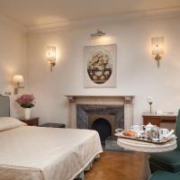 Hotel Executive, отель во Флоренции