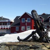 Hotel Sømandshjemmet Nuuk