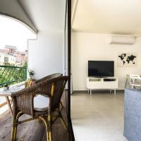 Holiday Apartment Alona