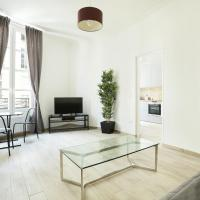 Apartment Le Marais / Place des vosges (Turenne)