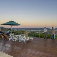 Madison Manor Boutique Hotel, hotel in Knysna
