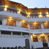 Camarin Residence