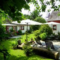 Lille Degnbøl Holiday House