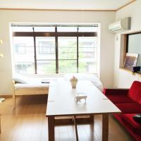 Toolate Guesthouse Toyama