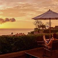 大海陽光沙灘Spa度假酒店