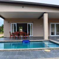 Natura Pool Villa