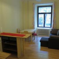 Apartment Zerotinova