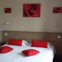 Hotel La Cote d'Emeraude