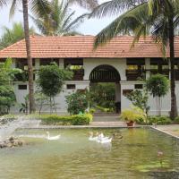 Ayurvedagram Heritage Wellness Center