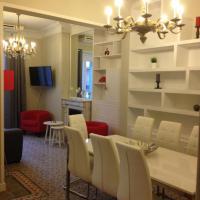 SAHMA II - Apartamento de lujo zona Plaza Mayor y Restaurante Botín -Centro Madrid
