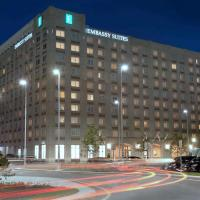Embassy Suites Boston at Logan Airport