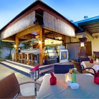 The Banyumas Villa, hotel in Denpasar