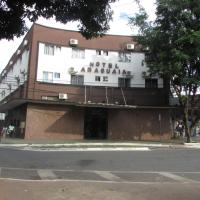Hotel Araguaia Goiânia