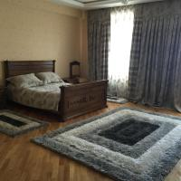 Shamsi Apartment