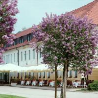 Schloss Hotel Dresden Pillnitz, hôtel à Dresde