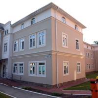 Podvorye Hotel