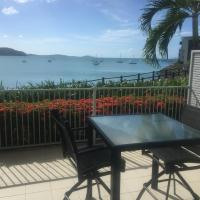 Absolute Waterfront 1 Bedroom Apartment