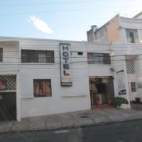 Hotel San Luis Plaza