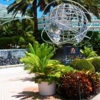 Trump International Beach Resort Private Luxury Suites