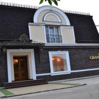 Grand Hotel &Spa Maykop