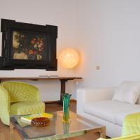 Sogno Fiorentino Luxury Apartment