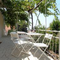 Apartment Prunus