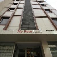 My Rose Hotel