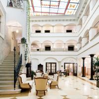 Arcadia Boutique Hotel, hotel u Bratislavi