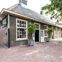 Viesnīca Boutique Hotel d'Oude Morsch pilsētā Leidene