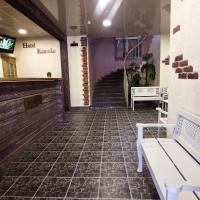 Гостиница Корела