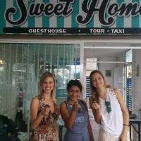 Sweet Home Guesthouse