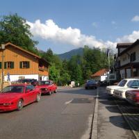Am Berg-Ferienwohnung
