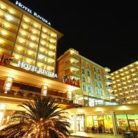 Hotel Riviera - Terme & Wellness Lifeclass