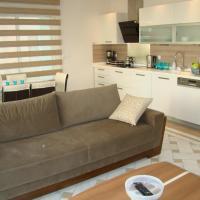 Apartment Guzelyali