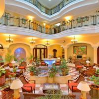 Iberostar Heritage Grand Trinidad - Adults Only, hôtel à Trinidad