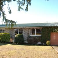 Fairlie Town Cottage