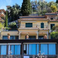 Taormina Design Apartment