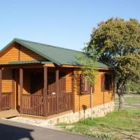 Lincetur Cabañeros - Centro de Turismo Rural
