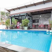 ZEN Rooms Nanai Phuket
